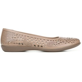 [ナチュライザー] レディース サンダル Felicite Cut-Out Leather Flats [並行輸入品]
