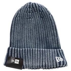【Super Sports XEBIO & mall店:帽子】リブカフニット イタリアンウォッシュ キャップ 12108732