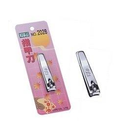 徠福LIFE NO.2028 台灣製造 指甲刀 指甲剪