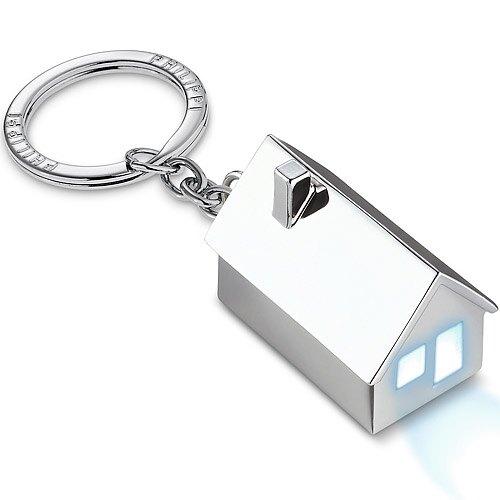 《PHILIPPI》Haus照明小屋鑰匙圈