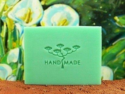 BH016外文皂章(訂製 手工藝用品 皂用印章 手工皂訂購需一周時間)