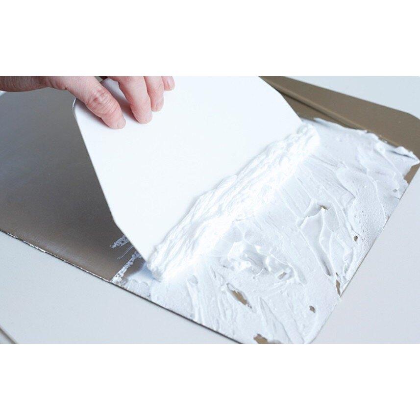【嚴選SHOP】SN4052 台灣製 三能 塑膠刮板 塑料刮板(硬質) 刮刀 切麵刀 奶油抹平器麵糰切 硬刮板 切割麵團
