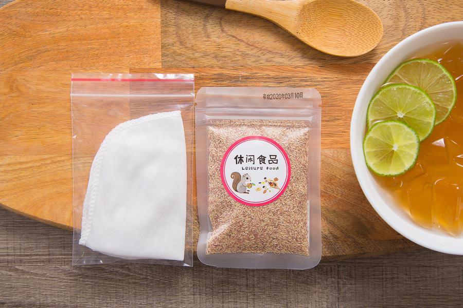 免運~100%阿里山純天然愛玉子(附搓洗袋)20g/袋
