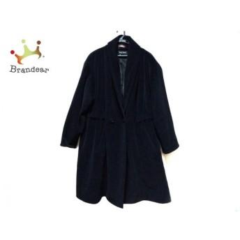 ピアチェンツァ PIACENZA コート レディース - - 黒 長袖/冬   スペシャル特価 20200129