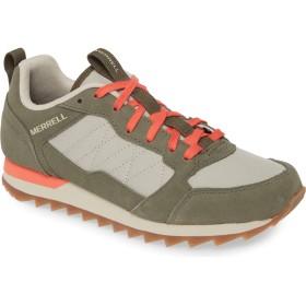[メレル] レディース スニーカー Alpine Sneaker (Women) [並行輸入品]