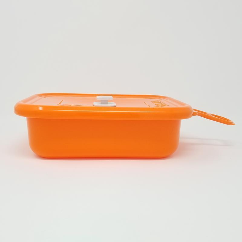 不用火煮飯組 (橘) - 內含5入加熱包