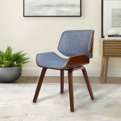 E-home Gino奇諾曲木餐椅 二色可選