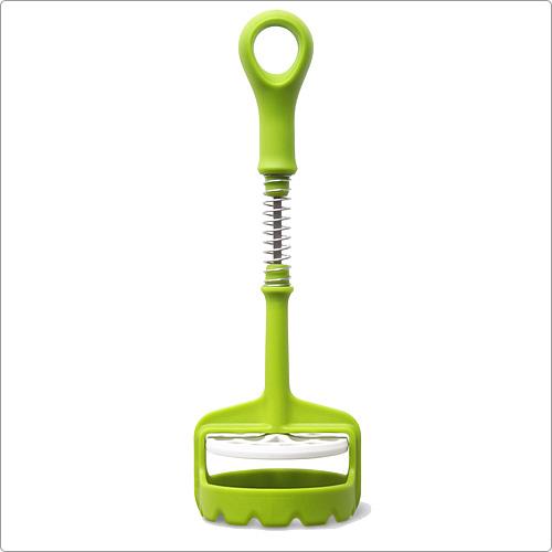 Joseph Joseph 壓壓樂搗泥器(綠色)SMG011HC