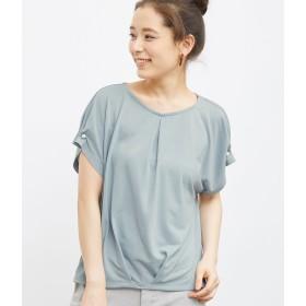 Tシャツ - ROPE' PICNIC パールタックスリーブプルオーバー