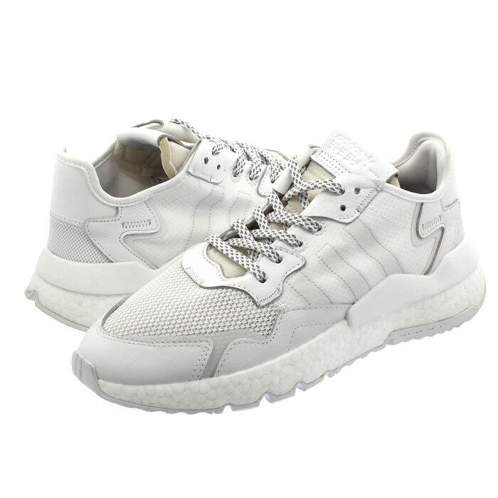 adidas 愛迪達 Nite Jogger 運動男鞋 BD7676