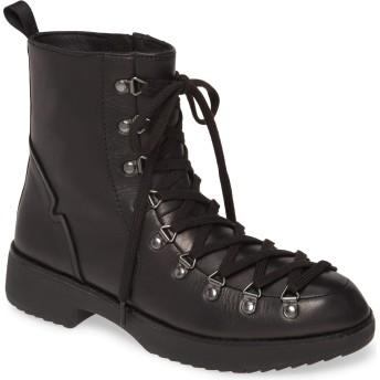 [フィットフロップ] レディース ブーツ&レインブーツ Skandi Hiker Boot (Women) [並行輸入品]