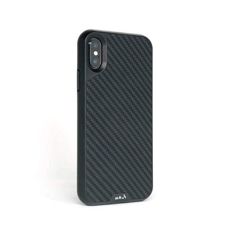 iPhone Limitless 2.0 天然材質防摔保護殼-碳纖維 iPhone6s/7/8 4.7吋