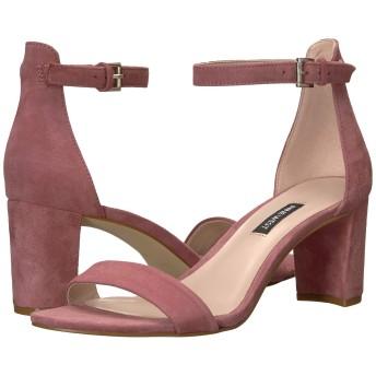 [ナインウエスト] シューズ ヒール Pruce Block Heel Sandal Peony レディース [並行輸入品]