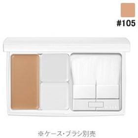 【RMK (ルミコ)】3Dフィニッシュヌード F (レフィル) ファンデーションカラー #105 3g