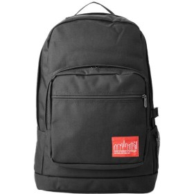 カバンのセレクション マンハッタンポーテージ リュック モーニングサイドバックパック Manhattan Portage mp1212mul2 ユニセックス ブラック フリー 【Bag & Luggage SELECTION】