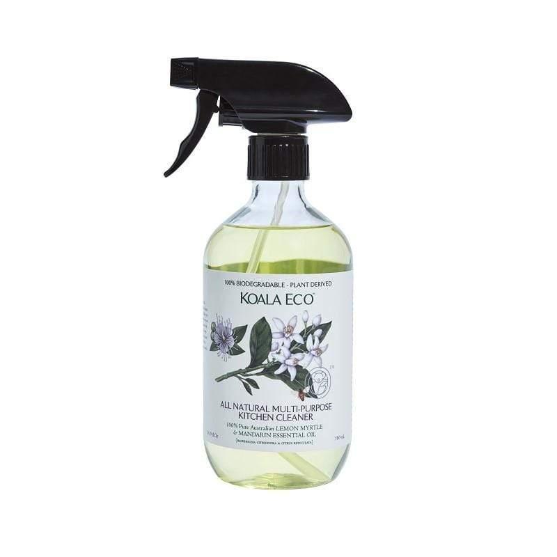 澳洲Koala Eco廚房清潔劑-檸檬香桃木及柑桔