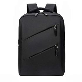 ハロウィンギフト リュック ビジネスリュック バックパック リュックサック 大容量 USB 充電ポート マチ拡張 盗難防止 PC リュック 多機能 人気 通勤 出張 旅行 通学 メンズ おしゃれ 黒
