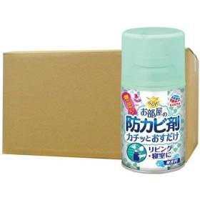 らくハピ お部屋の防カビ剤カチッとおすだけ 無香料 60ml×24個