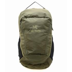 【10倍】ARC'TERYX / アークテリクス : Mantis 26L Backpack -Wildwood- : マンティス 26L バッグパック アークテリクス メンズ : L07258300
