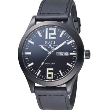 NM2028C-L13A-BK  Ball 波爾 Engineer III King皇者系列機械腕錶