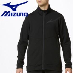 ミズノ ストレッチフリースヘビージャケット メンズ 32MC955509