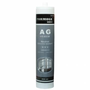 【特力屋】AG中性密封膠-白色