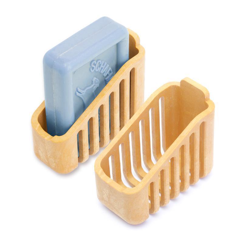 Stand&Still Soap Case 約書亞樹紋直立式肥皂盒