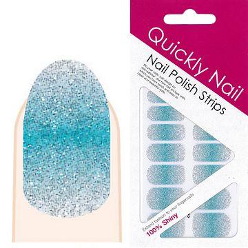 【Quickly Nail】美甲指甲貼 Q-063