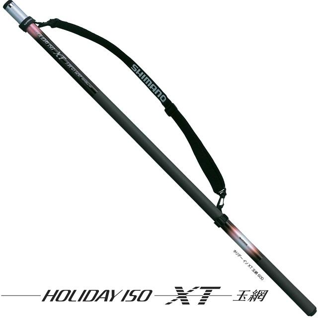 【SHIMANO】HOLIDAY ISO XT 500 玉網