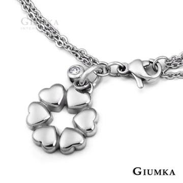 【GIUMKA】幸福花圈手鍊 MB596
