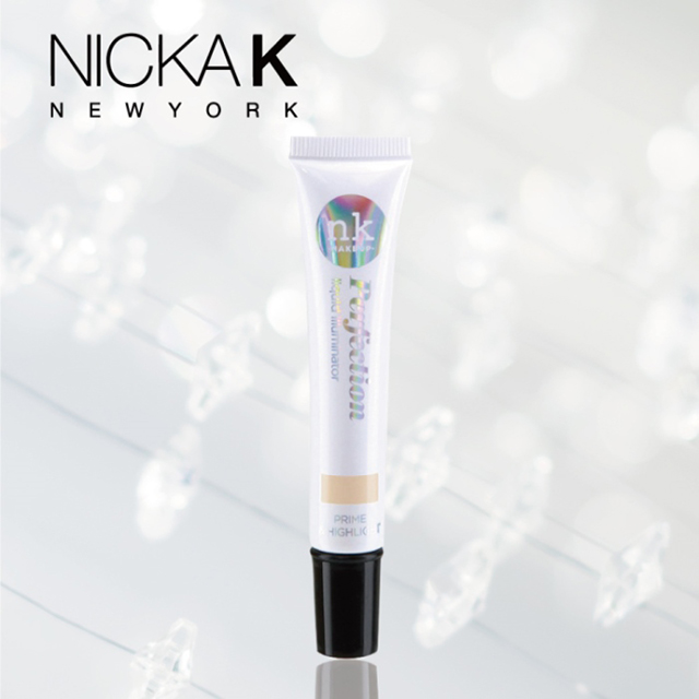 【美國Nicka K 】臉部打亮乳-膚色