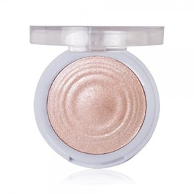 (3 Pack) J. CAT BEAUTY You Glow Girl Baked Highlighter - Crystal Sand (並行輸入品)