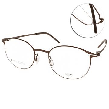VYCOZ眼鏡 DURRA系列 (棕) #DR9006 BRN