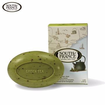 South of France 南法馬賽皂 普羅旺斯綠茶 170g
