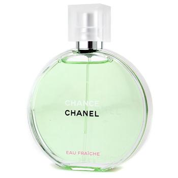 CHANCE    Chance 女性淡香水 綠色氣息版 50ml