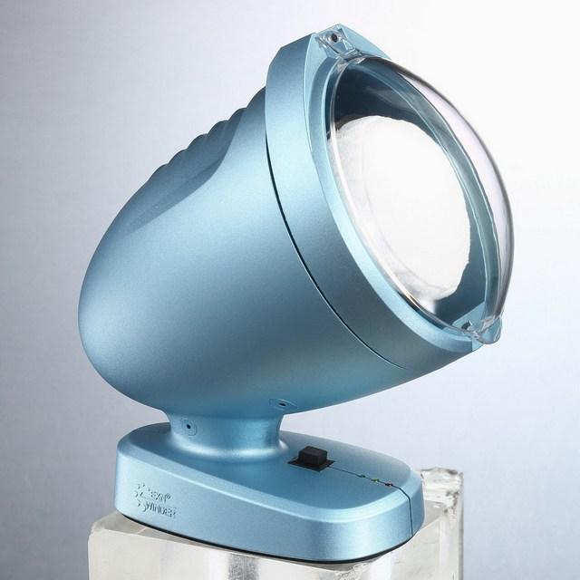 全新款時尚機械錶自動上鍊機-CAPSLE-701 海水藍