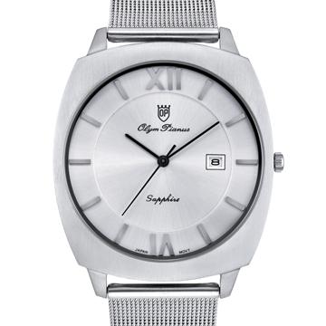 奧柏錶( Olym Pianus ) 蘇格蘭系列 造型男錶/40MM