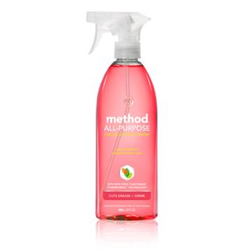 Method 美則全效多功能清潔劑 - 粉紅葡萄柚828ml