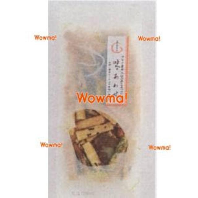 【送料無料(北海道・沖縄は別途送料)】WOx石井製菓 75G 味あわせ×6個【x】