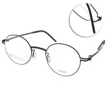 VYCOZ眼鏡 DURRA系列 (黑) #DR9001 BLK