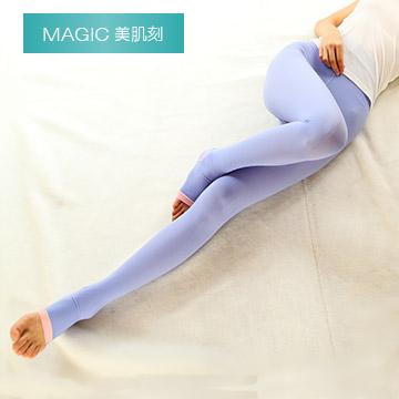 MAGIC美肌刻-襪子【機能睡眠纖腿褲襪】