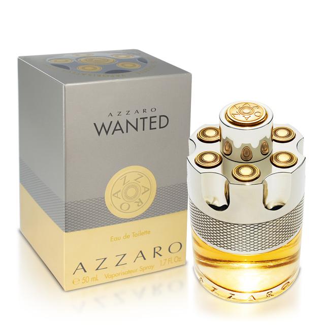 AZZARO 致命武器男性淡香水(50ml)