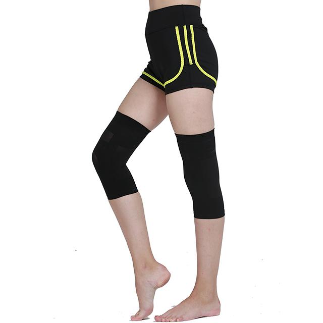 【優蕾帝】矽膠防滑保暖壓力襪