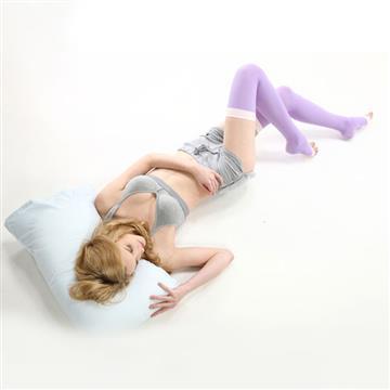 【緹絲健康襪】睡眠大腿襪(3雙入)-基礎型