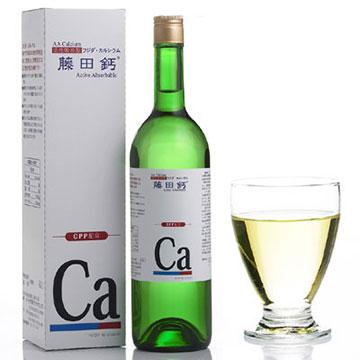 藤田鈣液劑 750ml