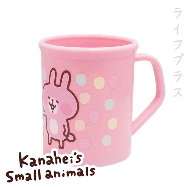 卡娜赫拉的小動物-PP圓筒水杯-搓臉粉-300ml