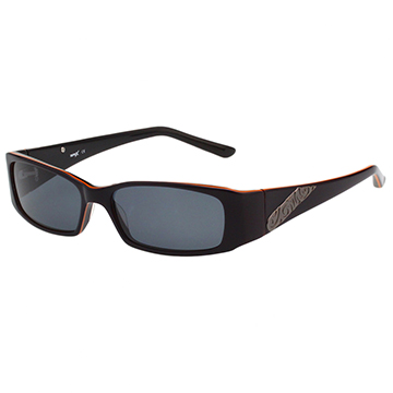 ZERO-X 太陽眼鏡 黑色 ZPS2072