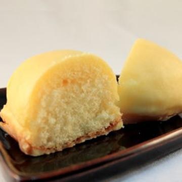 【台中太陽餅】 檸檬餅禮盒(12入x2盒)