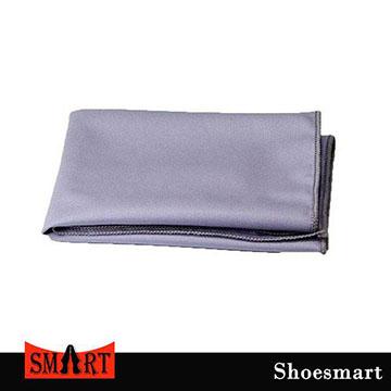 【鞋之潔】SHOESMART超細纖維拋光布 高科技超細纖維 拋光無刮痕 也適於3C產品擦拭