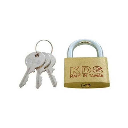 KDS銅掛鎖 #120 (25 mm)